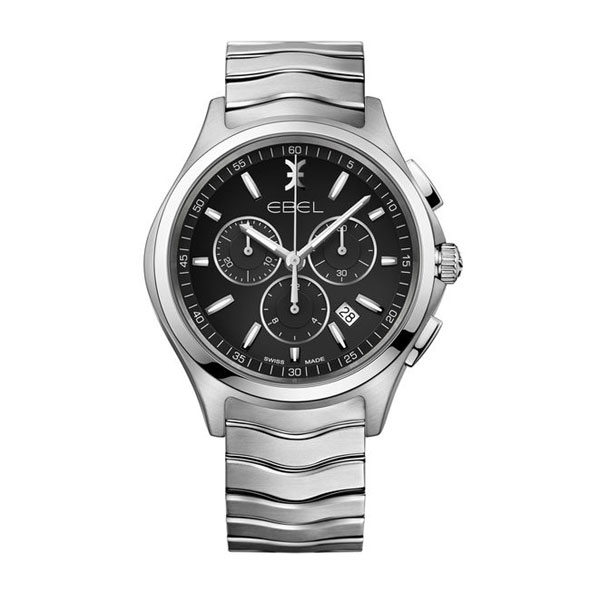 Ebel Wave Chrono 1216342