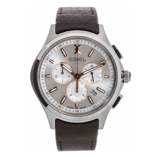 Ebel Wave Chrono 1216341